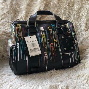 L.A.M.B Gwen Stefani Walderston Jackson Bag